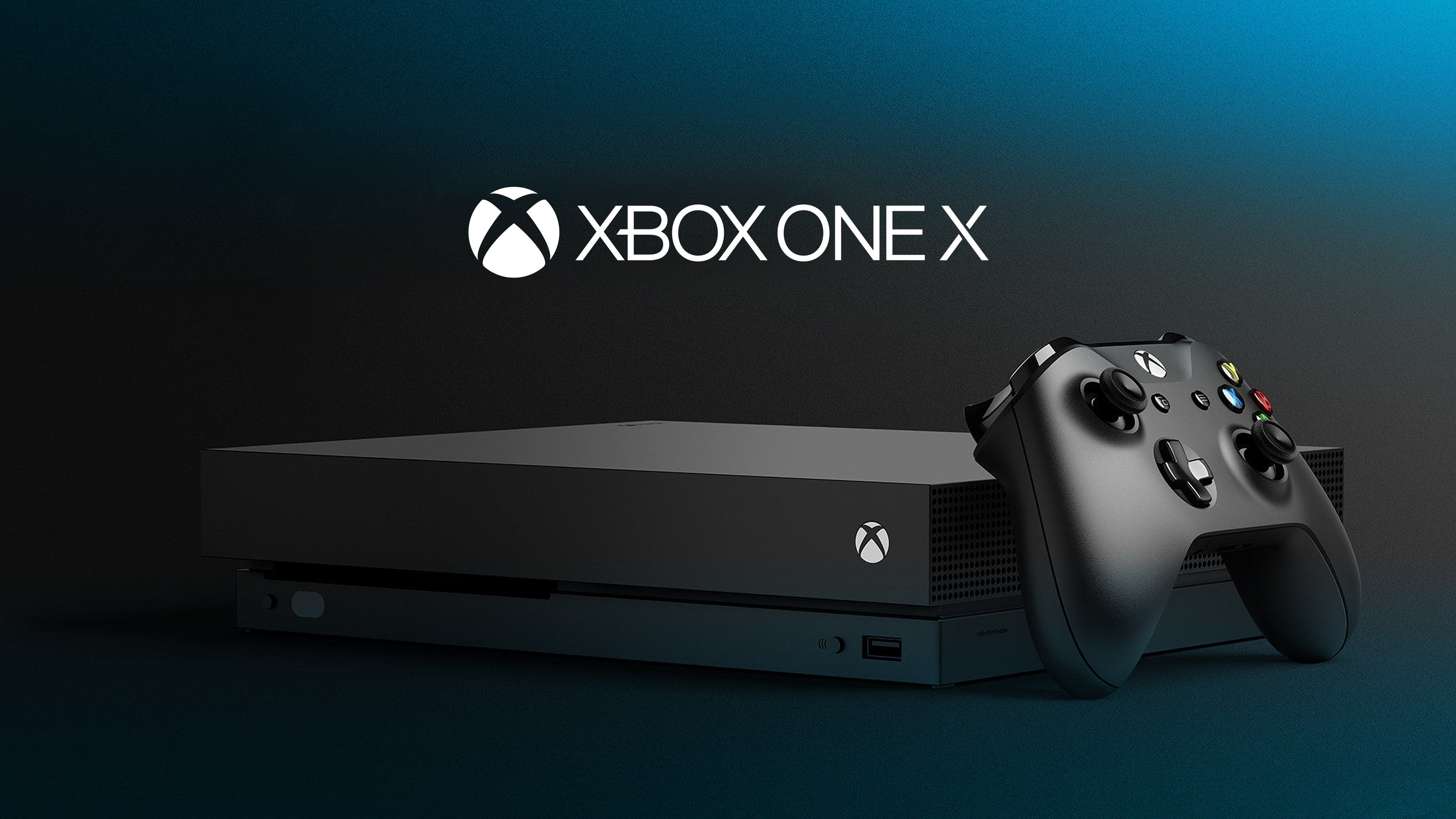 3840x2160 Xbox One X 4k Computer Wallpaper Free Download In 2020