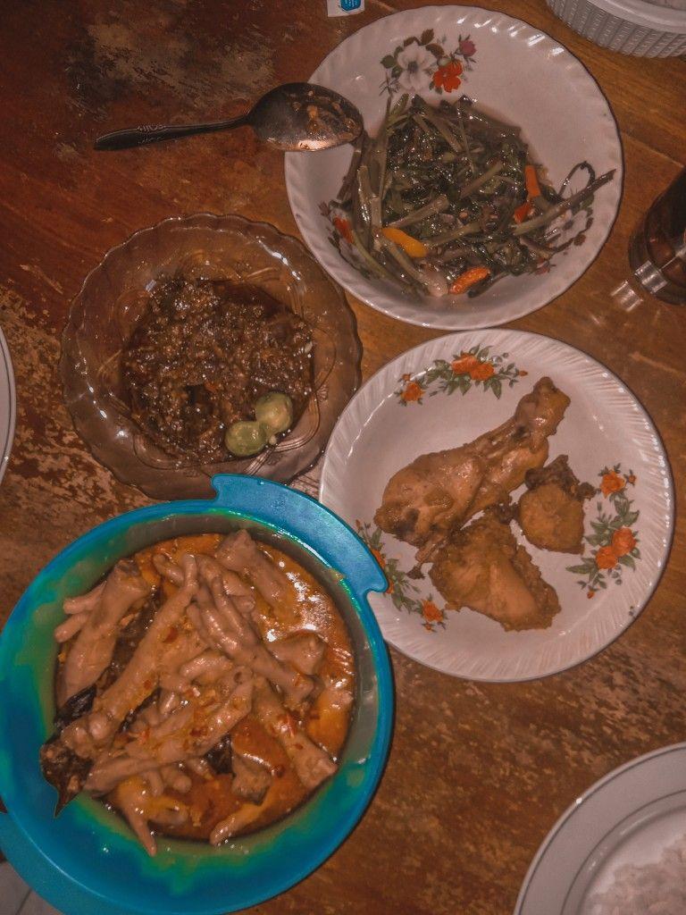 Gausa Sombong Upload Foto Makanan Nanti Di Ketawain Sama Orang