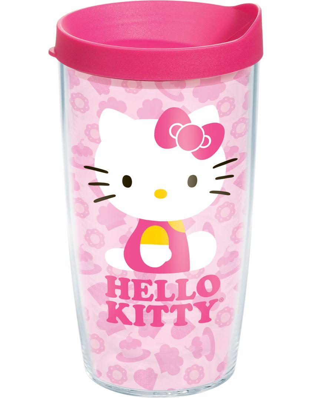 Hello Kitty 174 Hello Kitty Cupcake Wrap With Lid