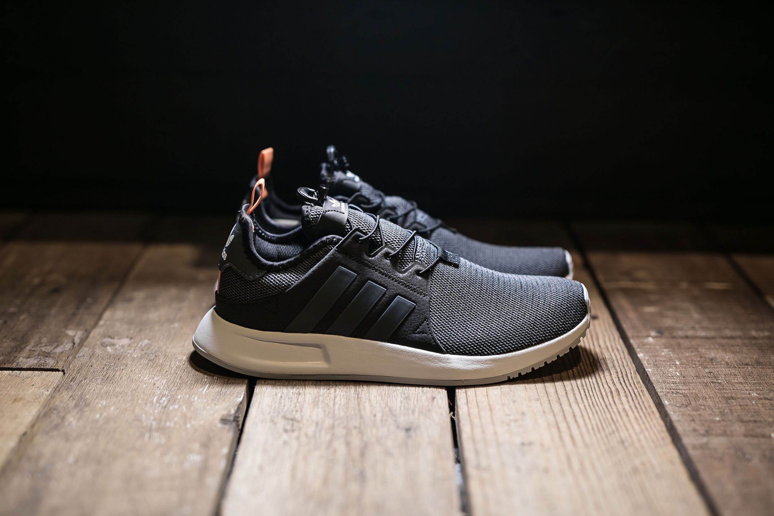 4c1cdc62 adidas Originals X_PLR, Black Boonix. Available in all #CROSSOVER stores. # adidas #adidasMY #adidasOriginals #crossoverconceptstore