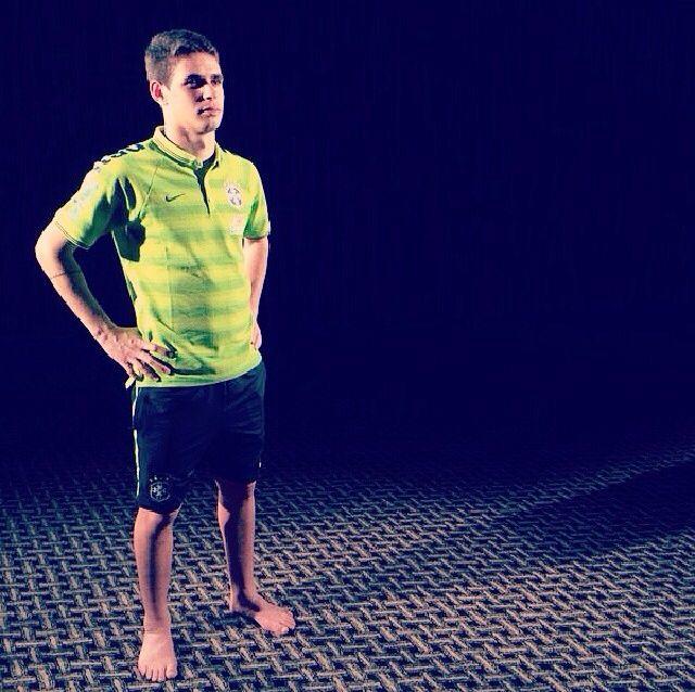 Oscar, soccer player #oscar #soccer
