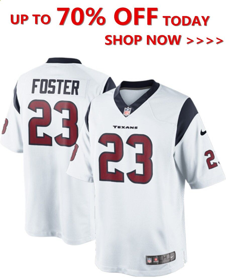Buy cheap Antonio Brown Pittsburgh Steelers Nike Team Color Limited Jersey BlackArianFoster