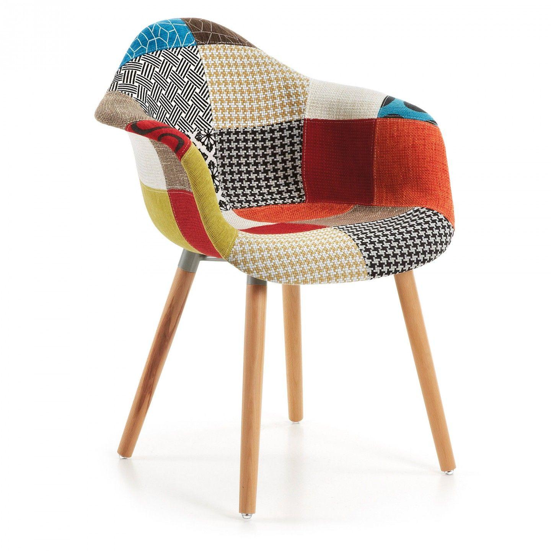 4 chaises pour le prix de 3 @ Kavehome   Chaise accoudoir