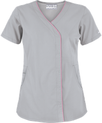 Snap Front Scrubs and Button Front Scrubs