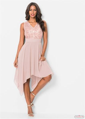 Vestidos de moda cortos baratos