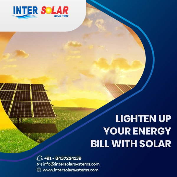 Inter Solar Is The Best Solar Light Dealers In Ghaziabad With Qualitative Products At Affordable Prices Visit In 2020 Best Solar Lights Solar Lights Solar System