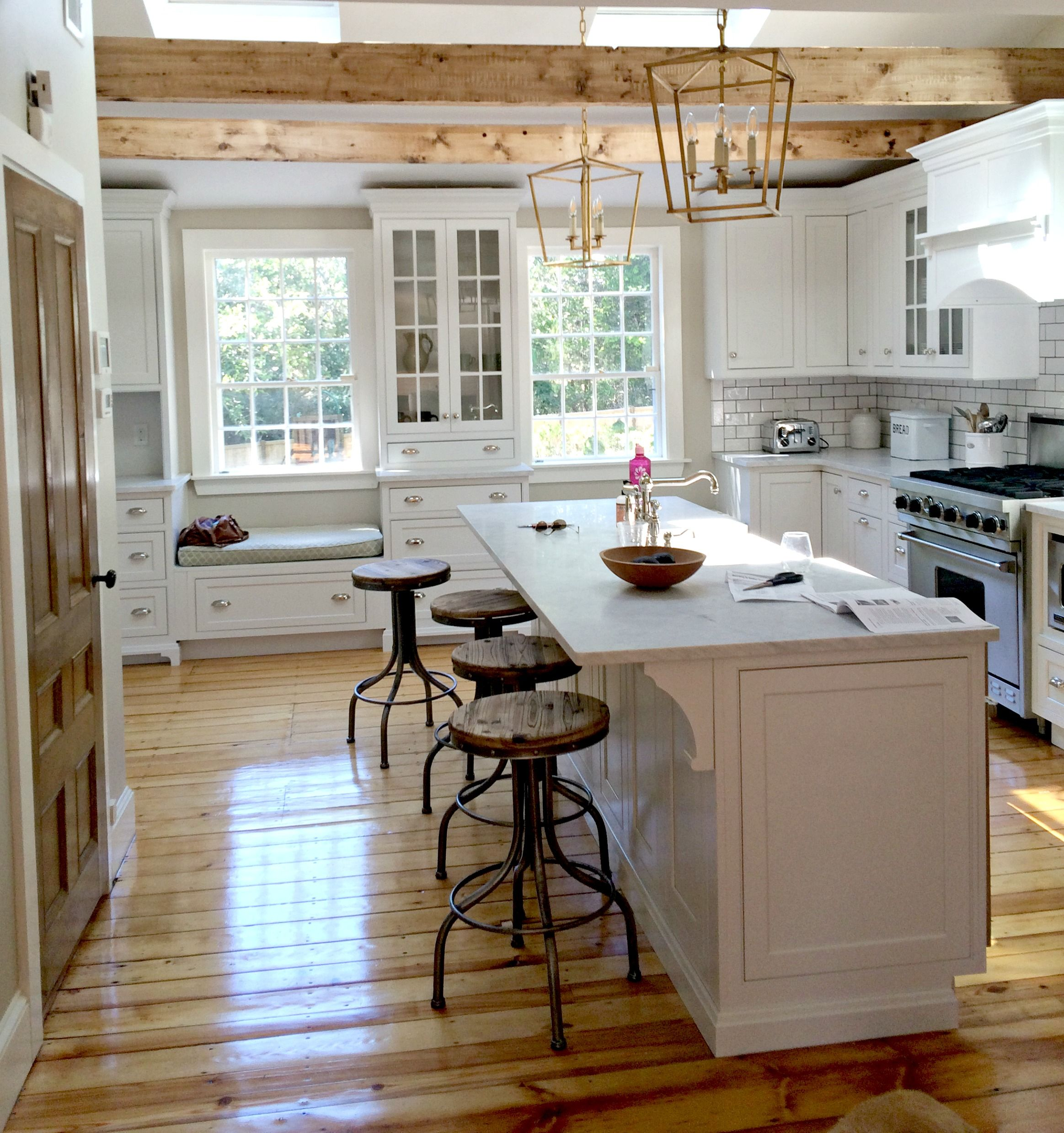 Real Homes- New England edition - Holly Mathis Interiors the ...