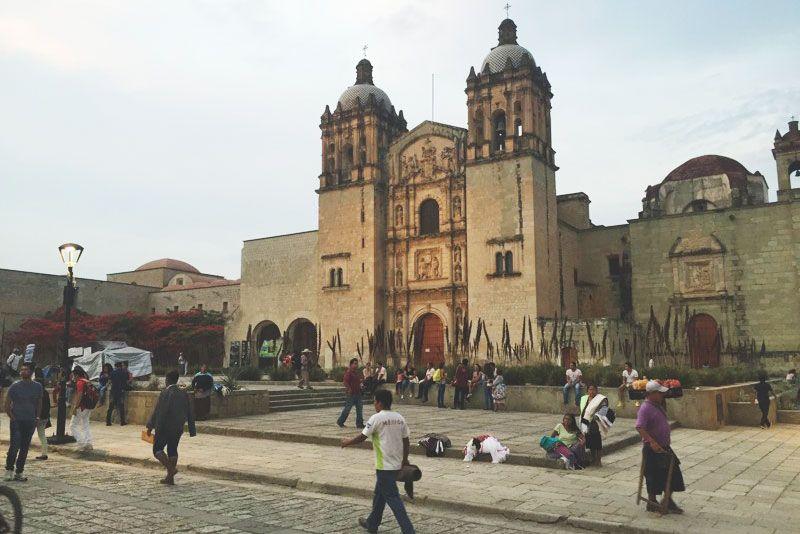 The Wonders of Oaxaca