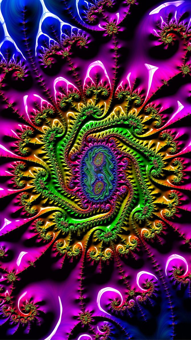fractal abstract artmranganath | fractal favs | pinterest