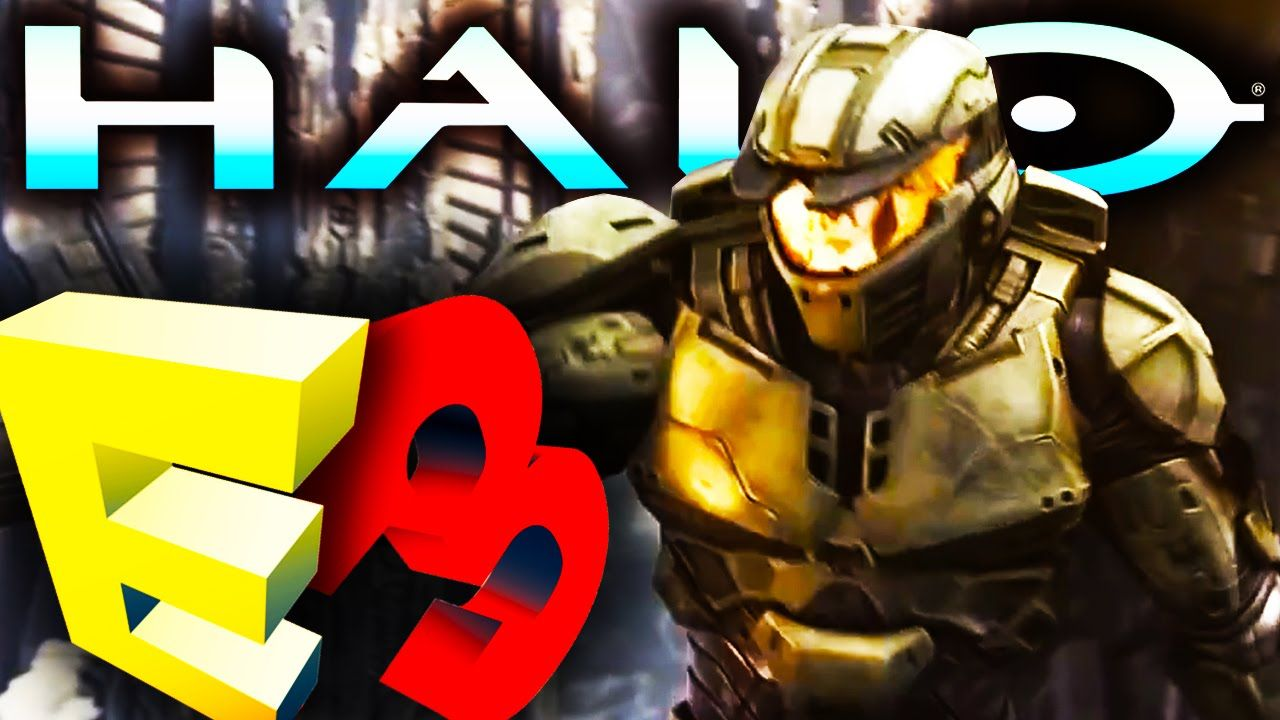 Halo Club - YOUR E3 Predictions, Splitscreen, Halo Wars 2 Gameplay, H3A,...