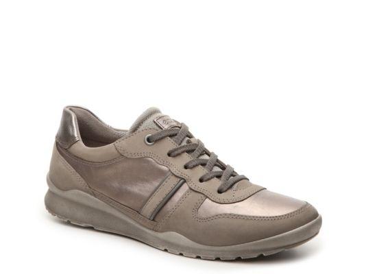 Women's ECCO Mobile III Sneaker - Taupe