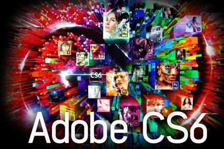 Download Free Adobe CS6 Master Collection Full Version
