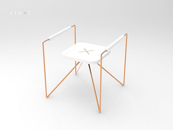 Inner Collection_Furniture Concept on Behance