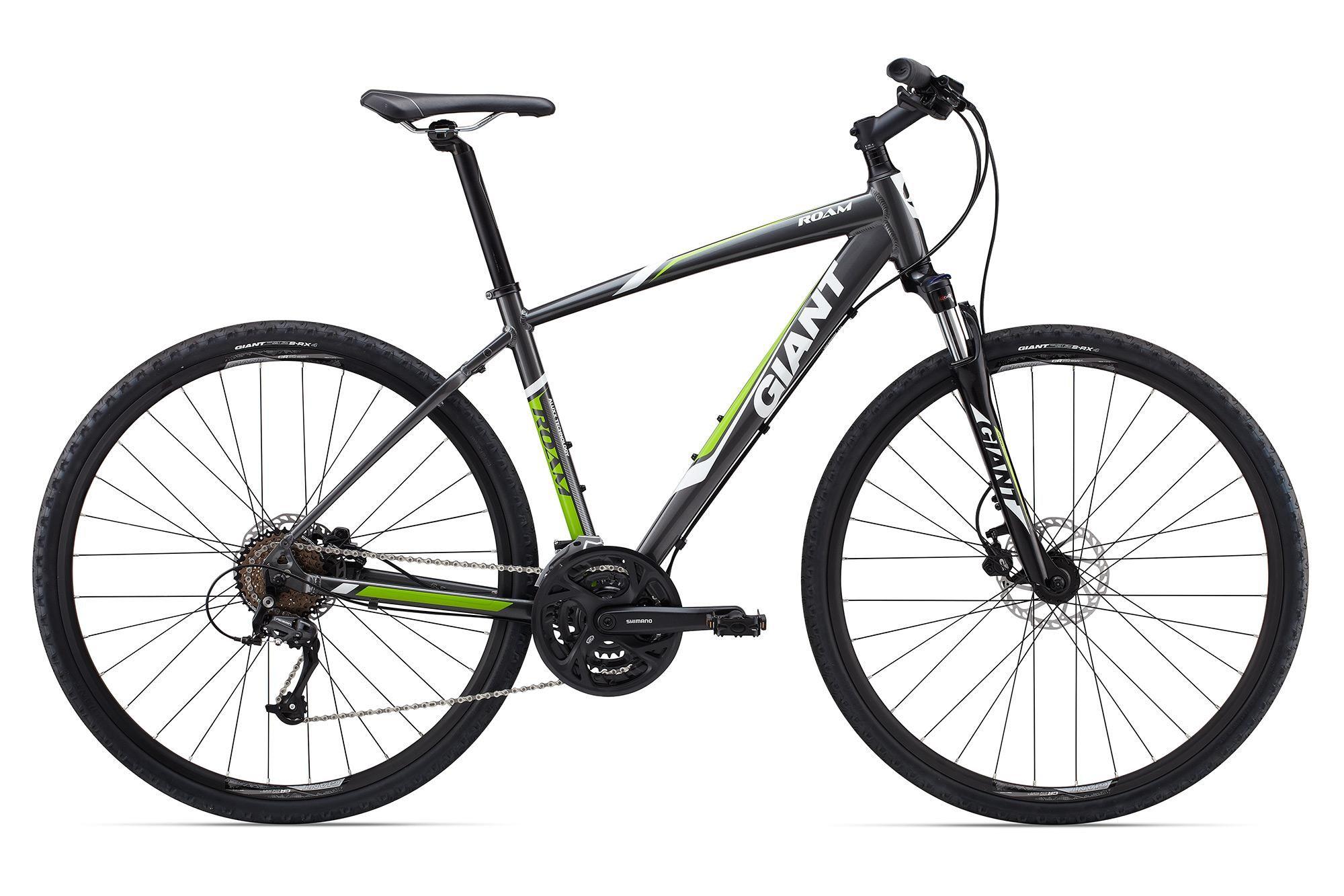 Roam 2 2015 Giant Bicycles Canada Giant Bicycles Hybrid Bike Adventure Bike