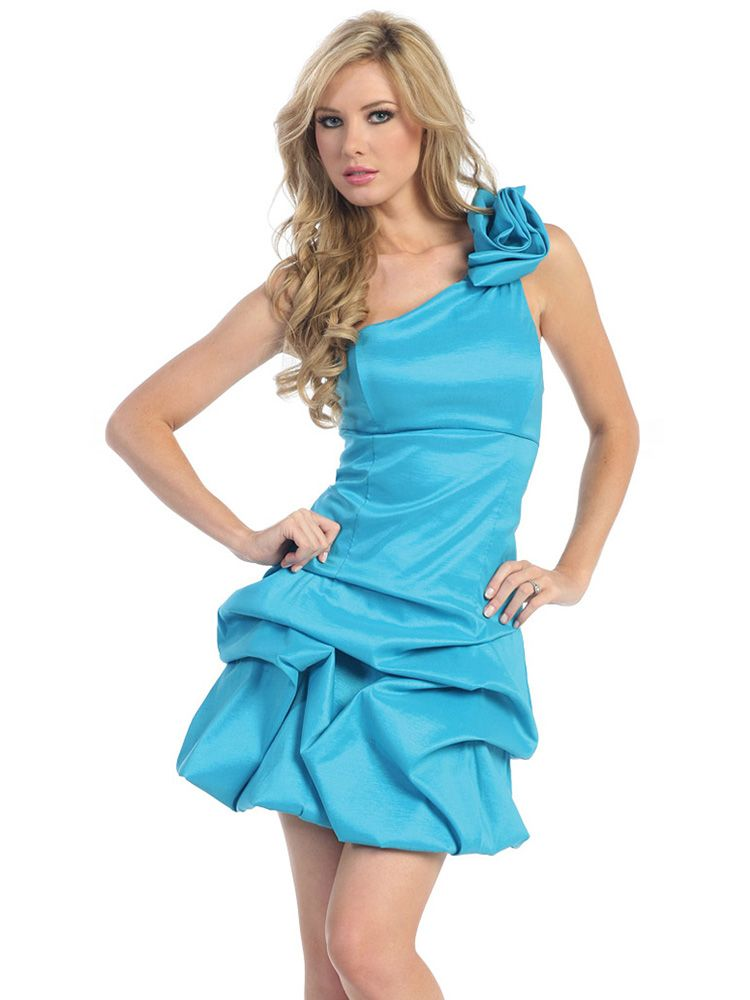 Final pick for her sweet sixteen dress, Quinceanera style