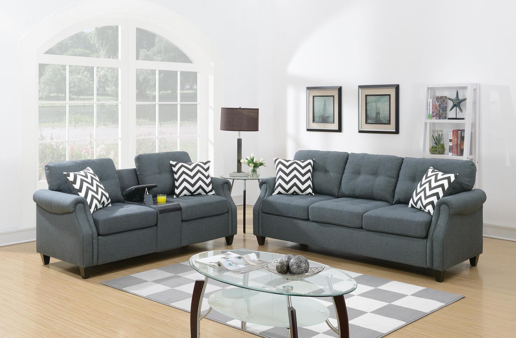 Sofa Loveseat Set