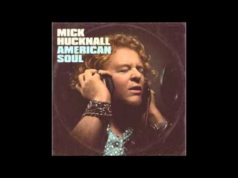 Mick Hucknall Hope There S Someone Antony And The Johnsons Cover Mick Hucknall Simply Red Hucknall