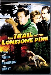 Download The Trail of the Lonesome Pine Full-Movie Free