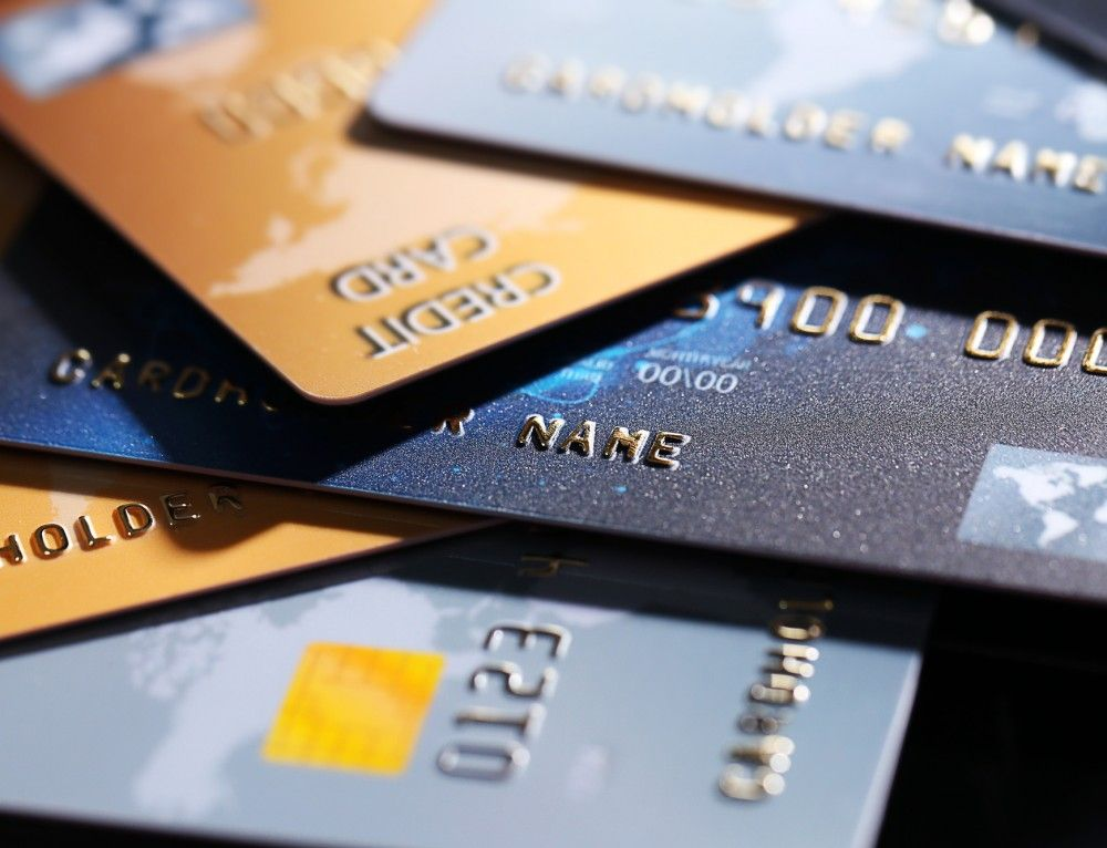 Need To Build Credit These Are The Best Credit Cards For Doing It Small Business Credit Cards Good Credit Bad Credit Credit Cards