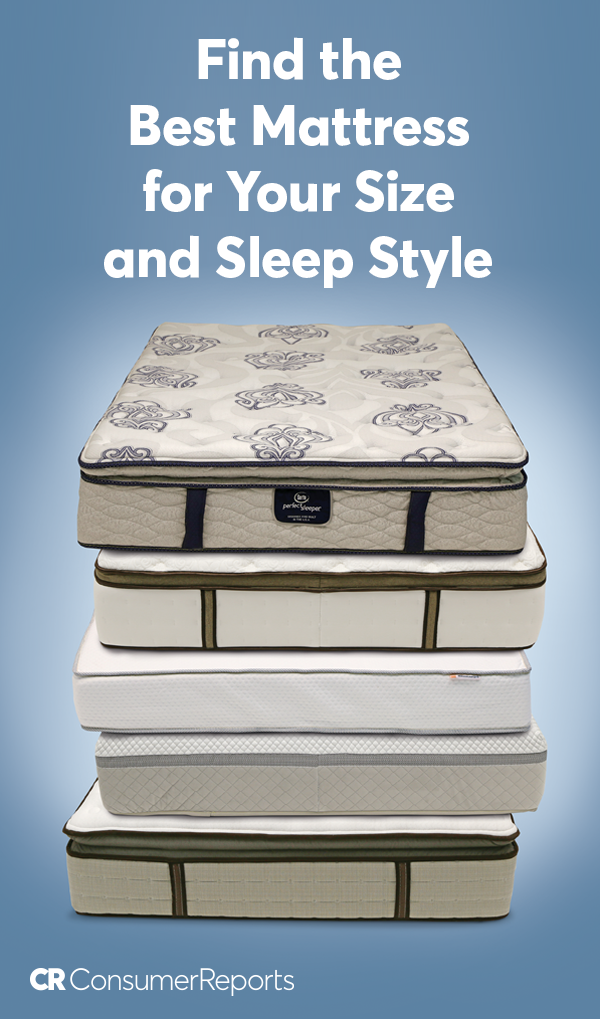 Ping For A New Mattress Consumer Reports Has Just Added 21 Mattresses To Its