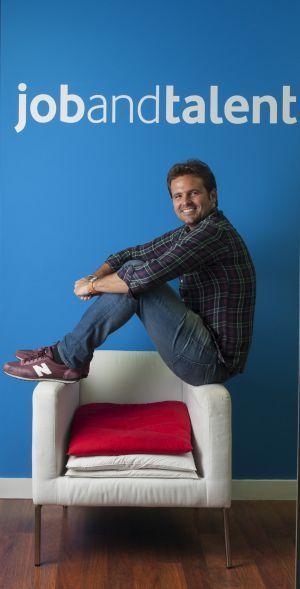 startups españolas: Las rutinas de seis CEO españoles para ser más productivos   Economía   EL PAÍS