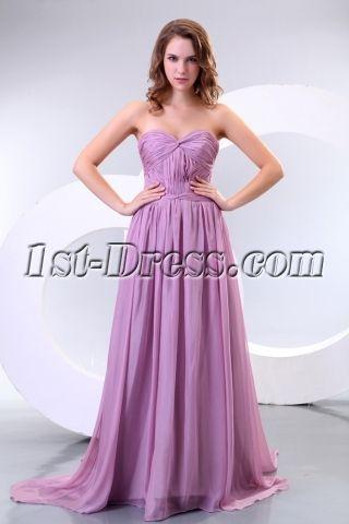 3426e1e7238 Pretty Lilac Plus Size Evening Cocktail Dresses 1st-dress.com