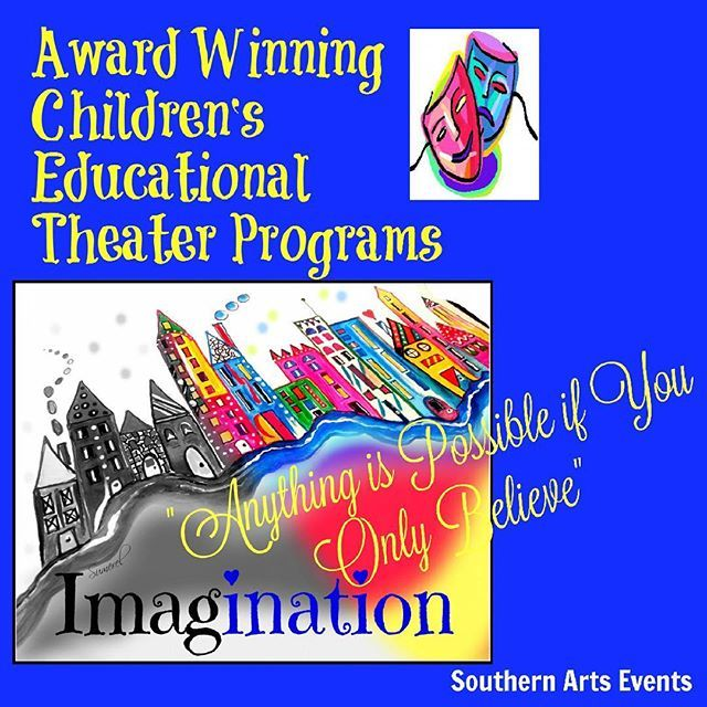 "Since 1997, Children's Educational Theater has played an important role in presenting quality programs that demonstrate the importance of self worth. Created by those who delight in giving a young mind a place where the imagination is allowed to ""RUN WILD!"" More at www.theaterforchildten.com #childrenstheatre #creativedrama #actingforkids #theaterforchildren #floridaarts #floridaactors #kidstheatre #drama #plays #kids #selfworth #floridateachers #floridalibraries #library #theatertour…"
