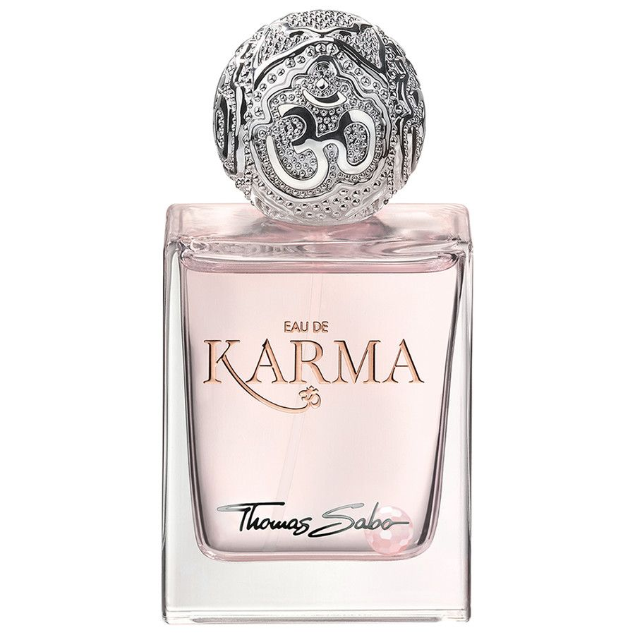 thomas sabo karma eau de parfum edp online kaufen bei thomas sabo pinterest. Black Bedroom Furniture Sets. Home Design Ideas