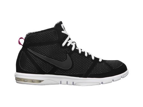 Nike Air Max S2S Mid Women's Training Shoe -> my new rope skipping shoes?