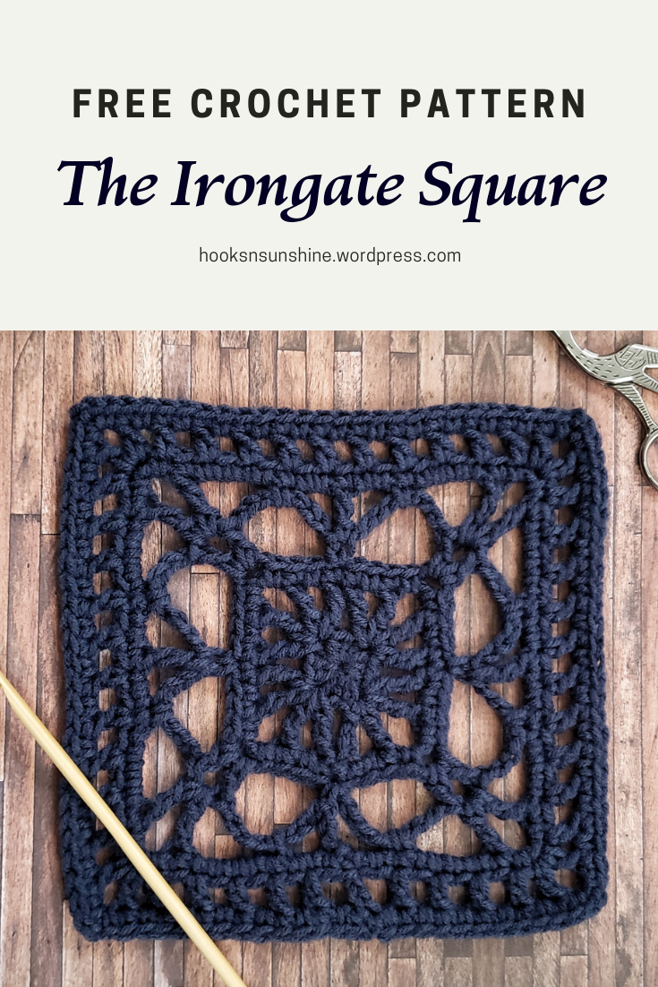 The Irongate Square