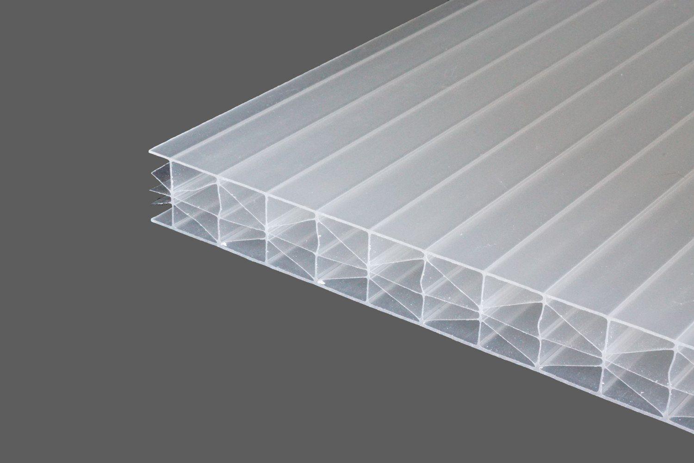 Doppelstegplatten Fur Terrassenuberdachungen Blickdicht Doppelstegplatten Terrassenuberdachung Uberdachung Terrasse
