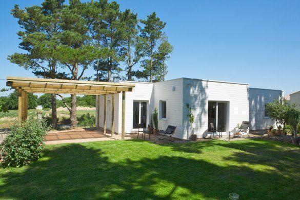 Maison Toit Terrasse | Architecture | Pinterest | Maison Toit