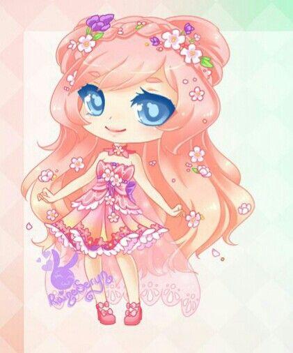 Chibi - Girl