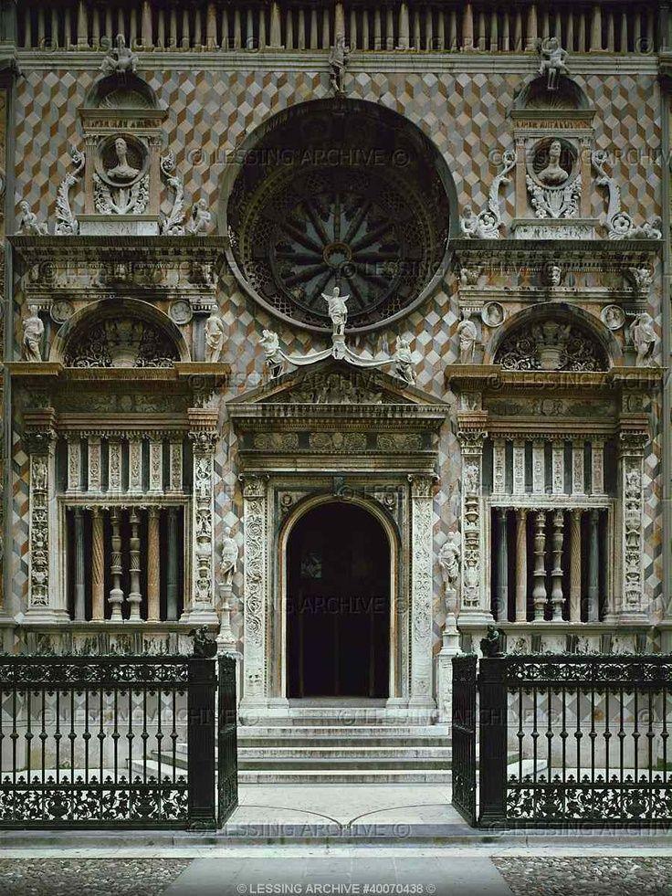 15th Century Architecture........ RENAISSANCE
