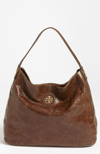 fec2a0318df Tory Burch  City  Hobo available at  Nordstrom