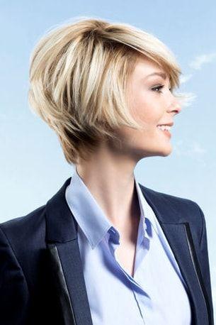 Préférence Coupe de cheveux : les carrés pour cheveux fins | Cheveux fins  VM33
