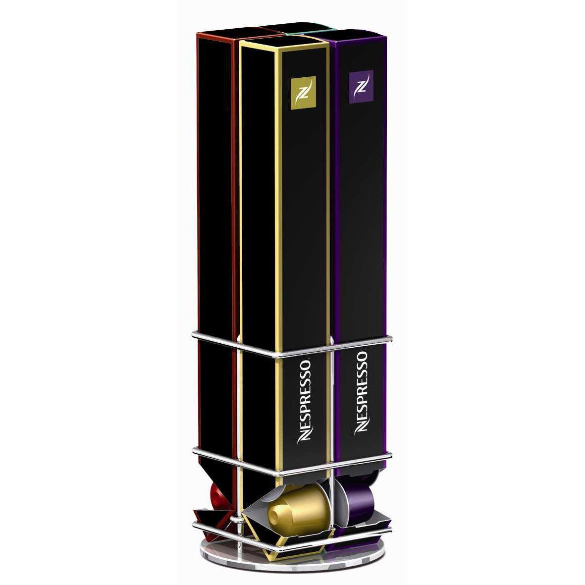 les capsules nespresso sont un produit alimentaire mais qui est vendu comme un produit de luxe. Black Bedroom Furniture Sets. Home Design Ideas