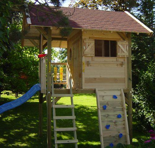 Stelzenhaus Maxx direkt vom Hersteller Stelzenhaus, Haus