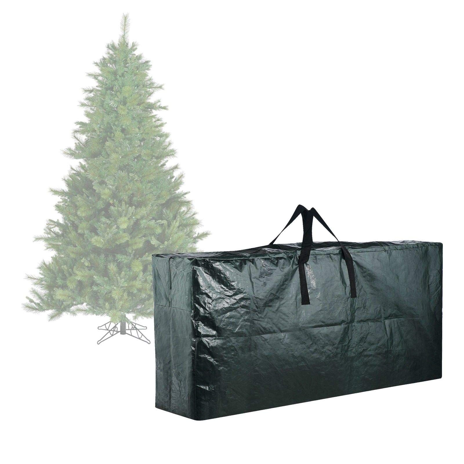 Premium Christmas Tree Bag Holiday Extra Large For Up To 9 Ft Tree Green Details Can Be Found By Click Christmas Tree Storage Bag Tree Storage Bag Tree Bag