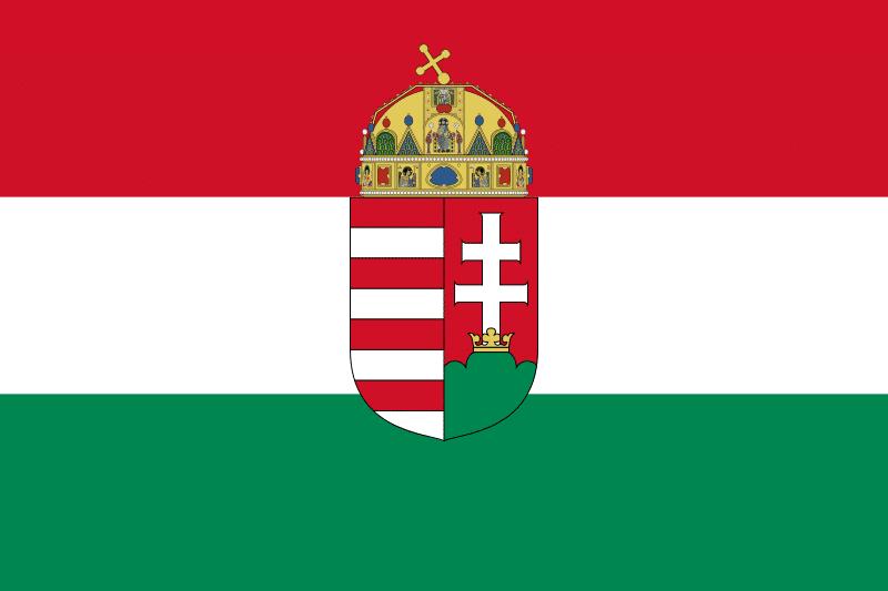 Traditional Hungarian Goulash Gulyas Recipe Hungarian Flag Hungary Flag Flag