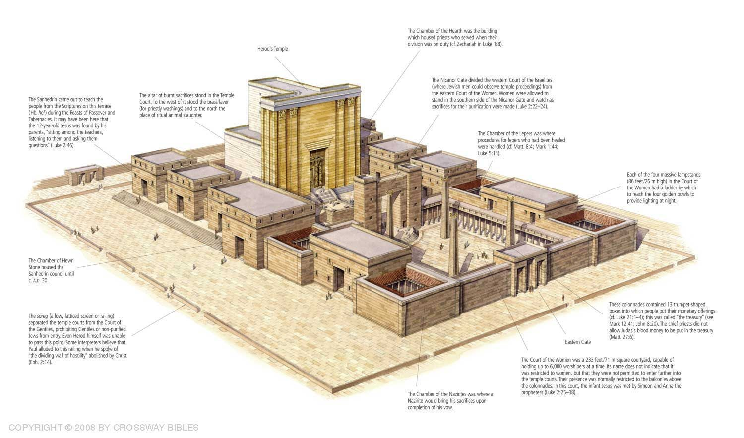 the cleansing of israel in the book of zechariah the bible