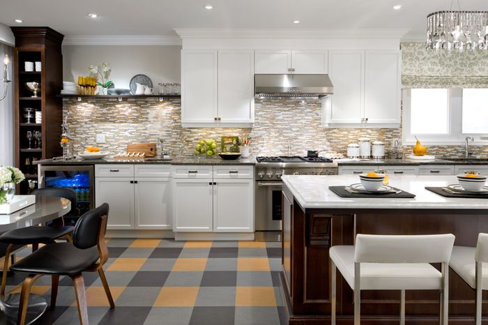 Candice Olson Video: The Modern Thermador Kitchen