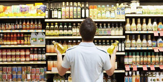 Dietetico Diet Y Light Es Todo Lo Mismo Comestibles