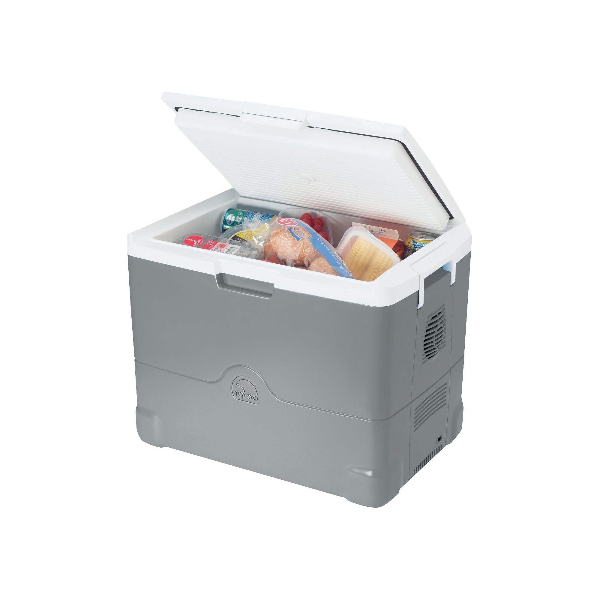 Igloo Iceless 40 Quart Thermoelectric Cooler Adjustable