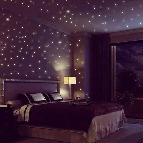 This will be my bedroom someday