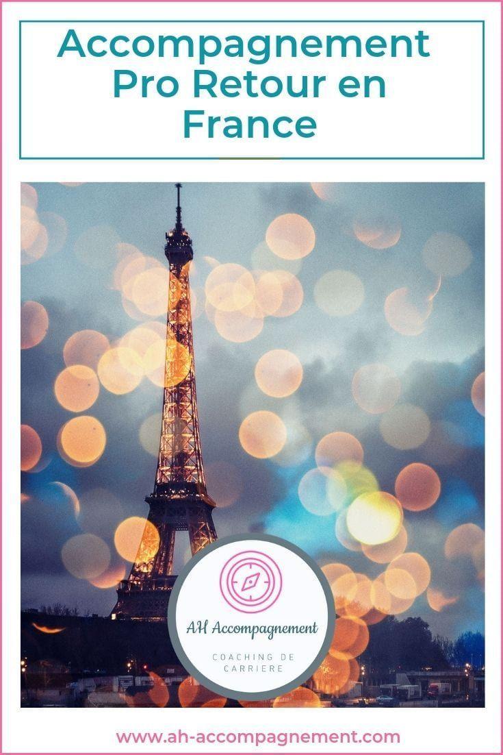 Comment réussir son retour en France après une