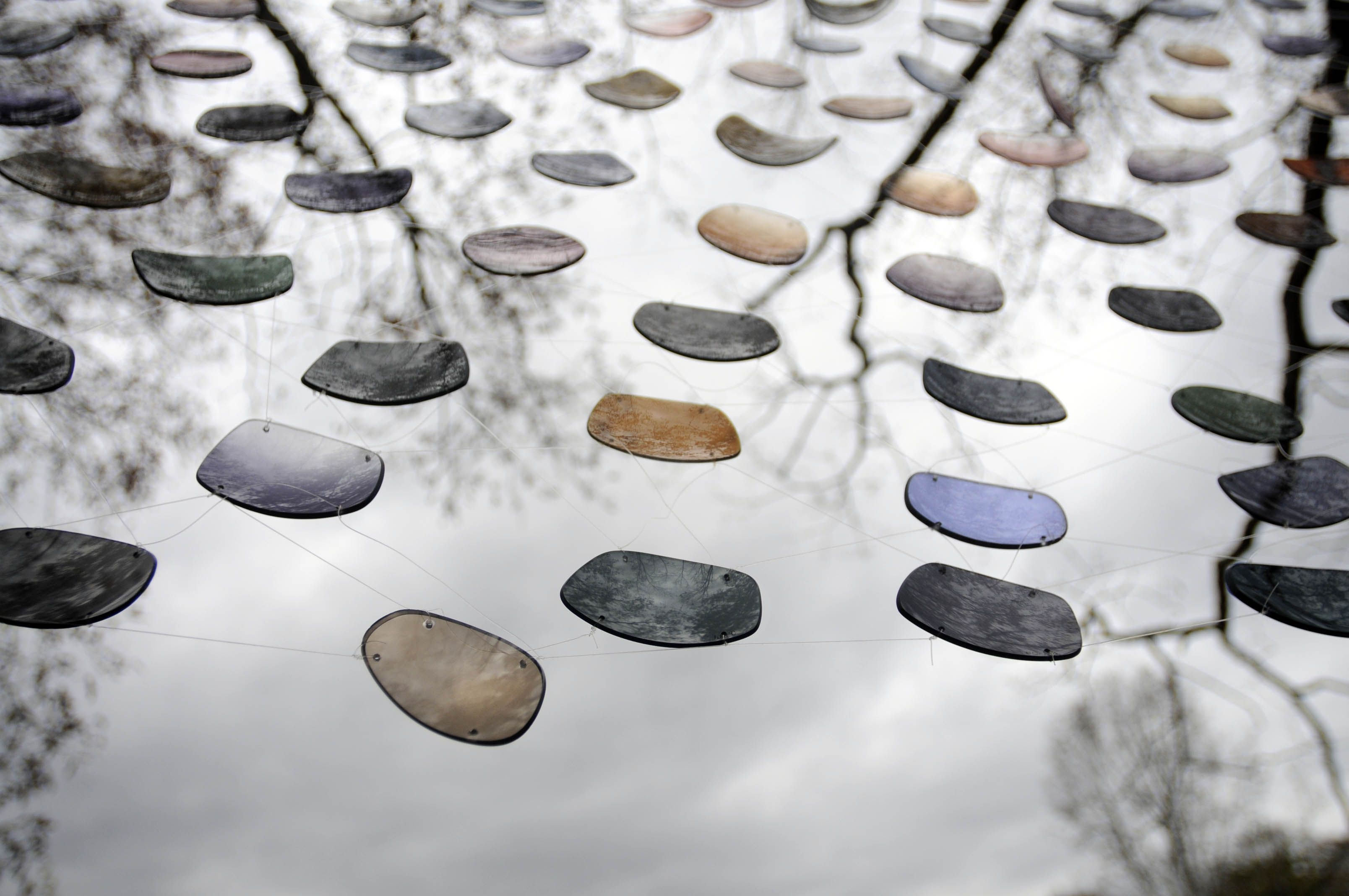 suspended art installations - Google Search