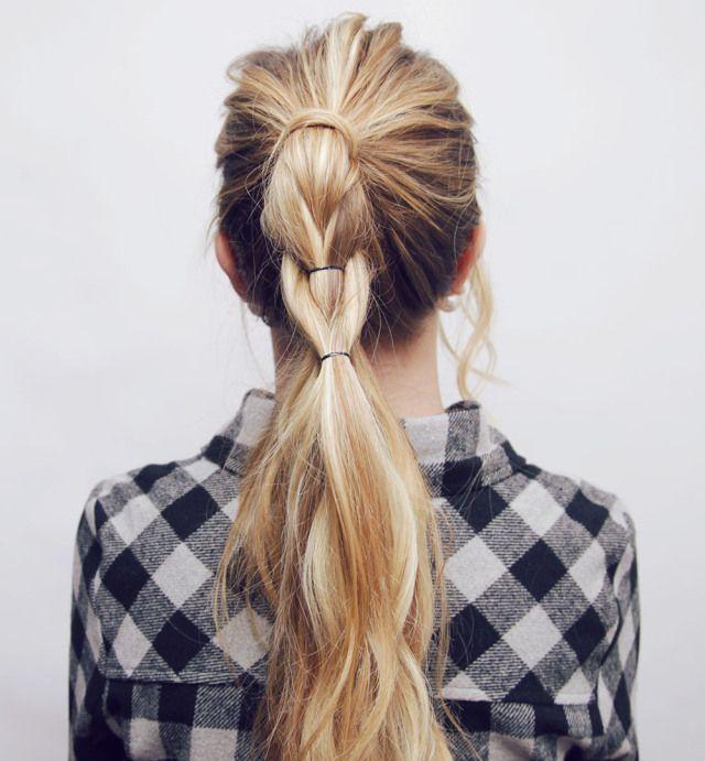Pull through braid hair tutorial kassinka braid hair tutorials pull through braid hair tutorial kassinka ccuart Gallery