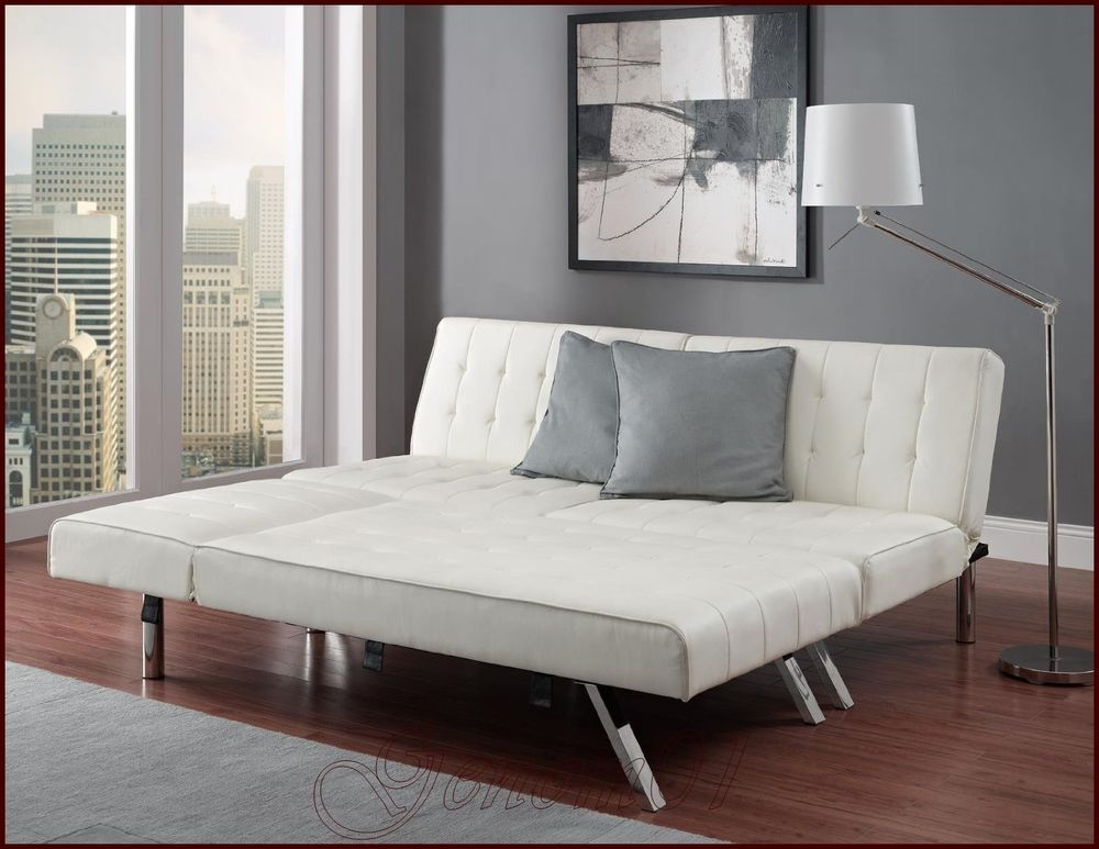 Sectional Sofa Queen Bed