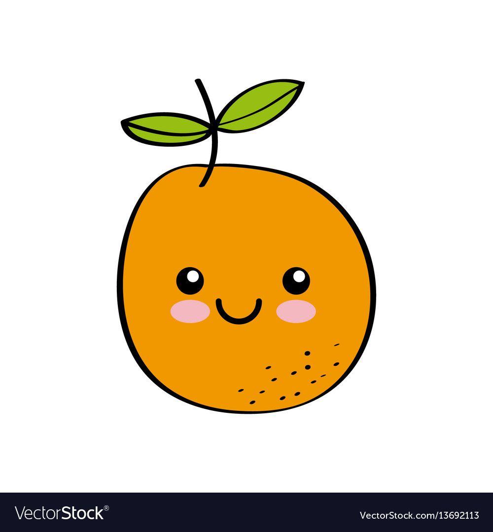 Image result for kawaii fruit free
